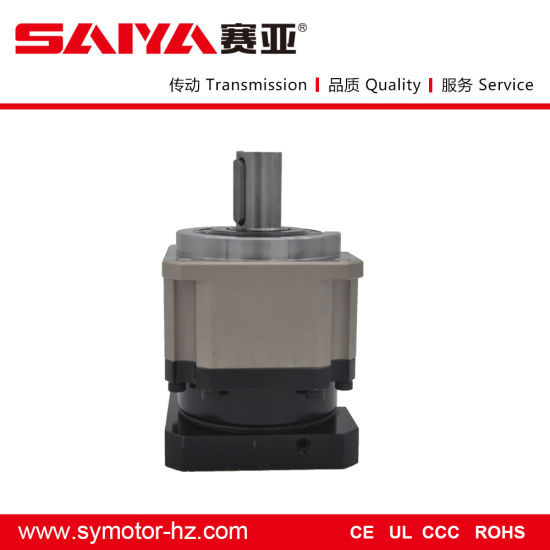 3 Arc-Min 60pzb8k Helical High Precision Planetary Gearbox pictures & photos