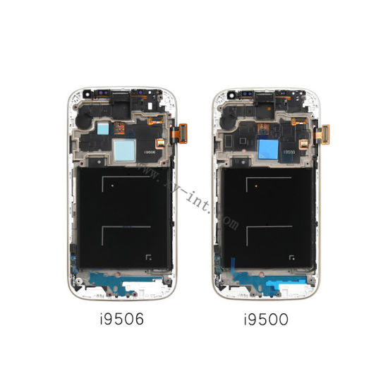 Mobile Phone LCD Screen for Samsung S4 LCD Display pictures & photos
