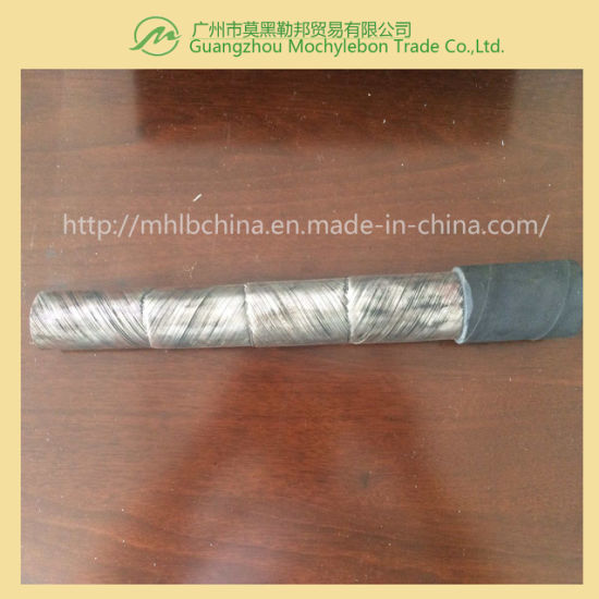 Wire Spiral Hydraulic Hose (EN856 4SP-3/4) pictures & photos
