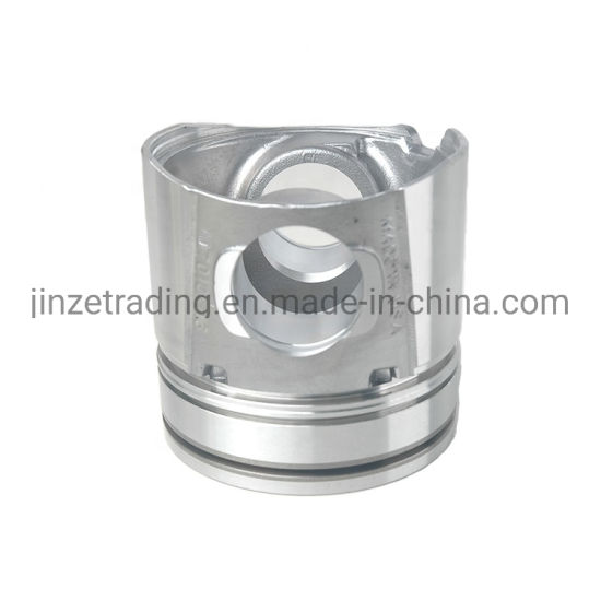 Factory Supply Piston 4934860 for Cummins Qsb6.7 Diesel Engine pictures & photos