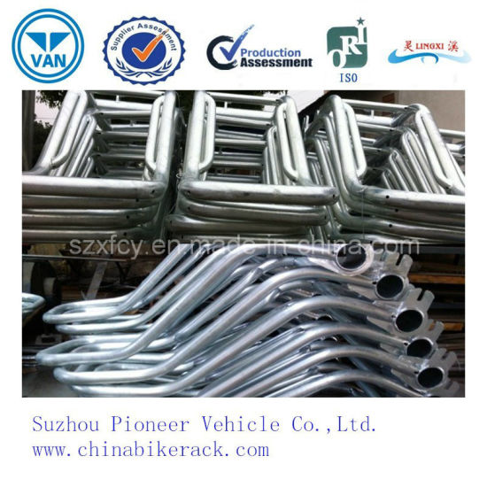 Melding Factory Bending Tube Pipe Bending Tube Bending pictures & photos