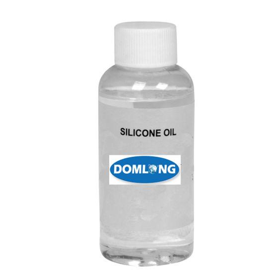 Factory Provide Different Viscosity Dimethicone Simethicone Silicone Oil