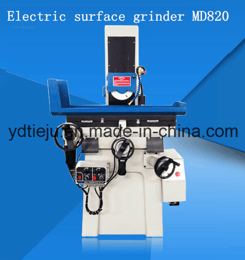 Auto-Feed Surface Grinder (MD820) pictures & photos