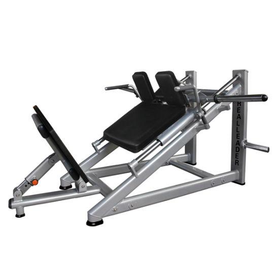 Fitness Equipment/Gym Equipment for Hack Squat (FM-1024F)