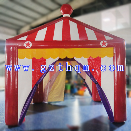 The Circus Tent Inflatable Spray/Inflatable Spider Tent/Party Tent pictures & photos