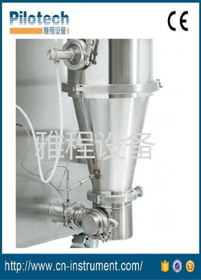 Continuous Drying Spray Dryer Equipment with High Quality pictures & photos