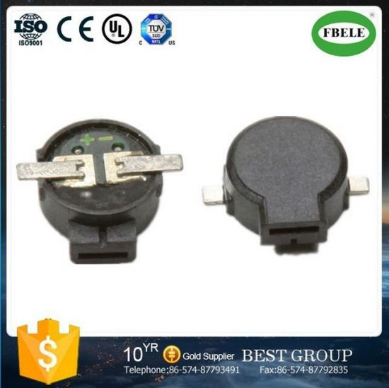 Electro-Magnetic Loud 3V SMD Passive Side Sound Hole Buzzer