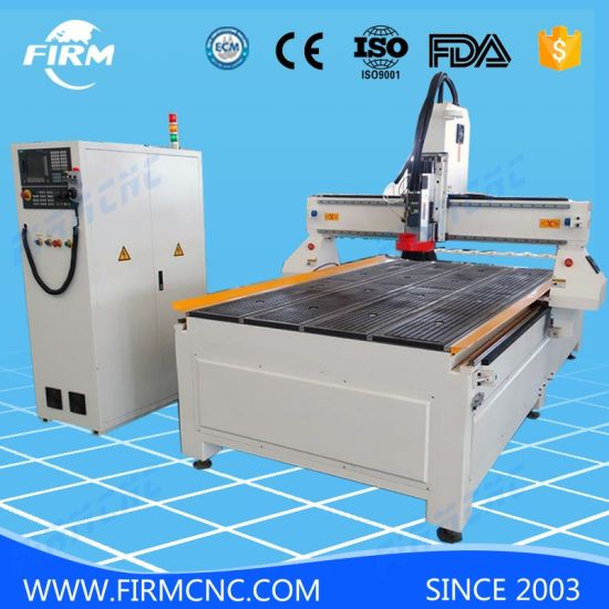 China 3 Axis Atc CNC Router Machine 1325 for Wood pictures & photos