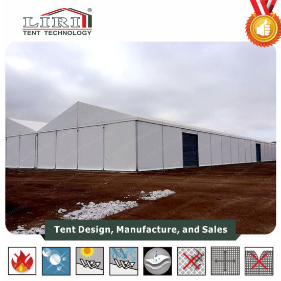 Warehouse Tent & Warehouse Canopy From Liri Tent pictures & photos