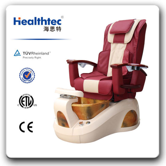 Manicure Foot SPA Pedicure Chair for Sale (D102-18) pictures & photos