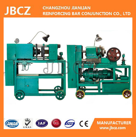 Handy Operate Upset Forging Parallel Thread Machine pictures & photos