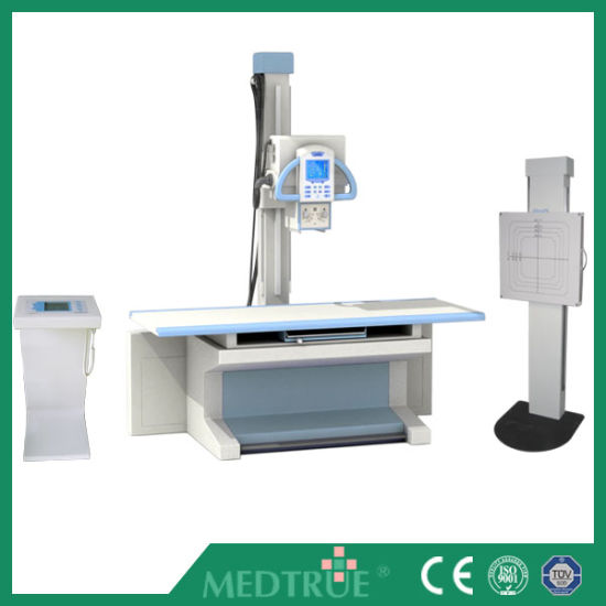 CE/ISO Approved Medical High Frequency X-ray Radiograph System Equipment (MT01001234)