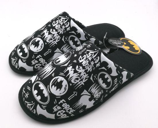 Man Home Shoe Slipper Bedroom Shoe Boot