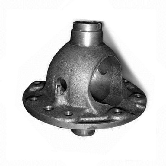 Qingdao Factory OEM Casting and CNC Machining Service Custom Parts