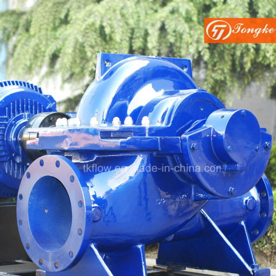 Horizontal Split Casing Centrifugal Pump for Industry pictures & photos