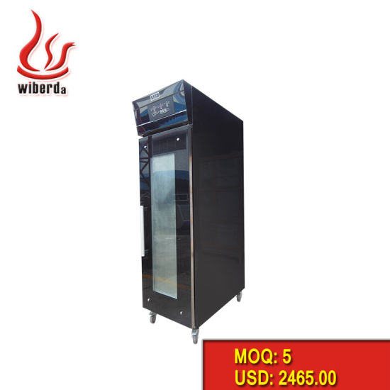 Commercial Proofer Steamer Prover for Bread Fermentation with Refrigerator