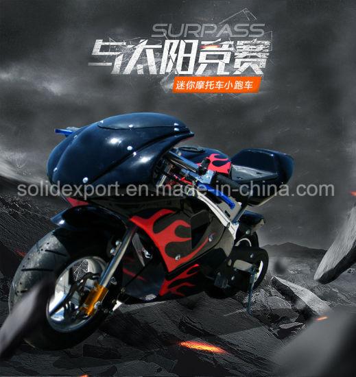 Hot Sell 49cc Mini Dirt Bike / Electric Motorcycle /Kids Petrol Bikes
