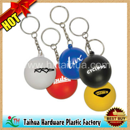 PU Rugby Football Stress Toys (TH-PU003) pictures & photos