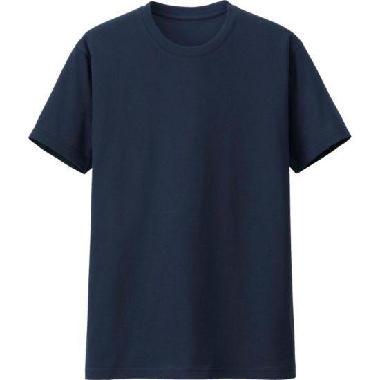 e6ff5fd5 Customize Personal Brand Logo Cheap Men T Shirt for Men pictures & photos