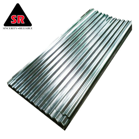 PPGI/Corrugated Zinc Roofing Sheet/Galvanized Steel Price Per Kg Iron pictures & photos