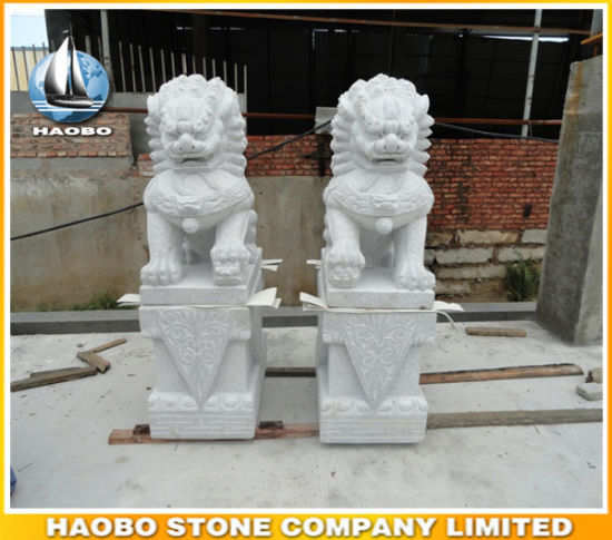 Chinese Guardian Lions Asian Style pictures & photos
