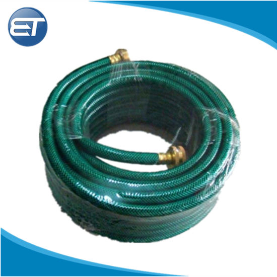 1/2 1 Inch High Quality PVC Garden Hose Best Sell Flexible Pipe