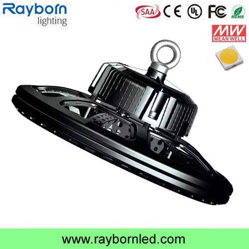 Rayborn Cool White IP65 150W 200W UFO High Bay LED pictures & photos