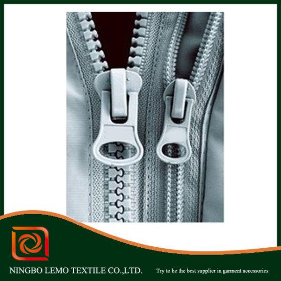 Cheap Wholesale Good Quality Plastic Zipper