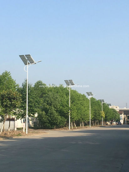 Promotion Price IP68 6m 30W All in One Solar Street Light Road Light (DZS-07-30W) pictures & photos