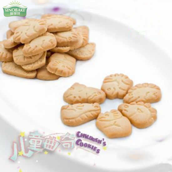 2019 Healthy Baby Food Complementary Biscuits Cookies