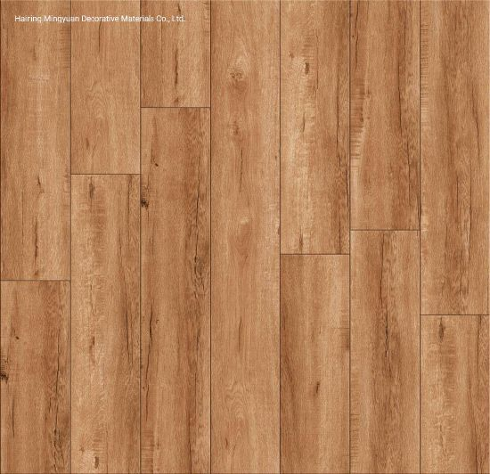 100% Waterproof Lvt Flooring for Office