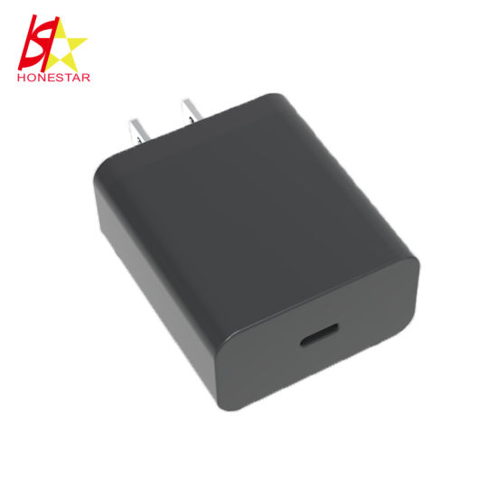Customized Us Plug Pd 18W Wall Charger pictures & photos