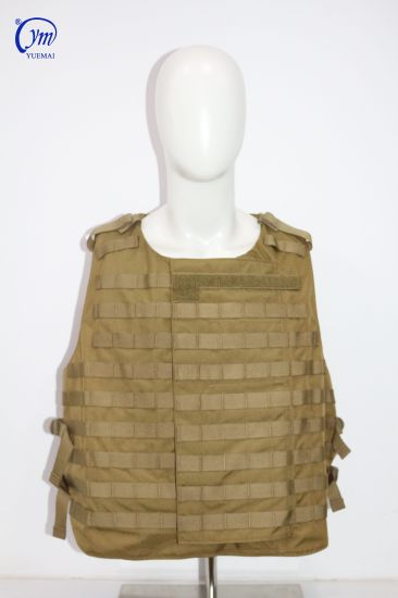 Military Combat Army Ballistic Bulletproof Tactical Vest
