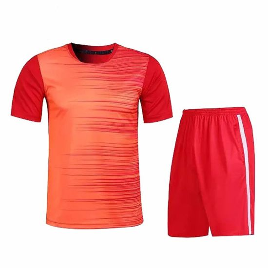 8c8277b8f Customized 2019 Newest Design Sublimation Soccer Jersey Football Shirt