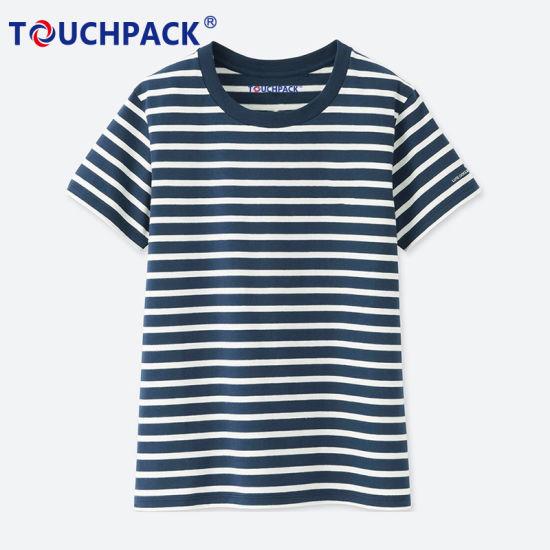 Wholesale Custom Logo Promotional Clothing Unisex T Shirt