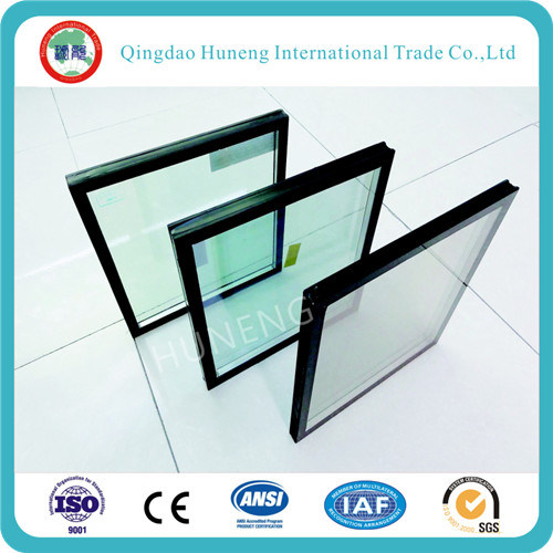 Double Insulated Glass for Building with CCC/ISO9001 pictures & photos