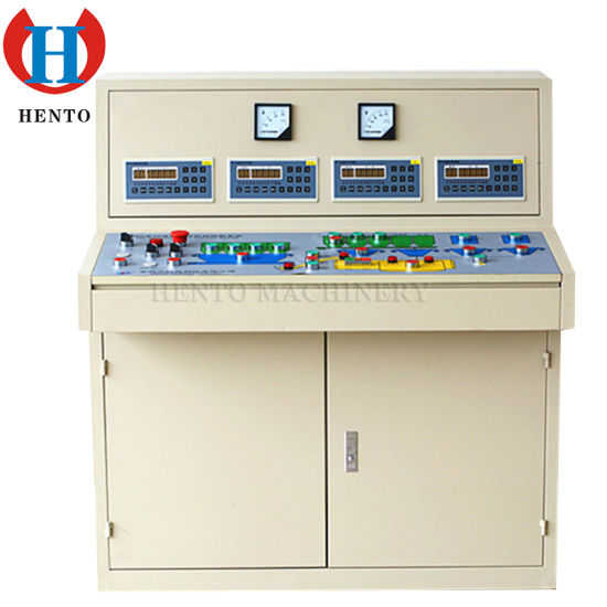 Concrete Mixing Station Control System On Sale pictures & photos