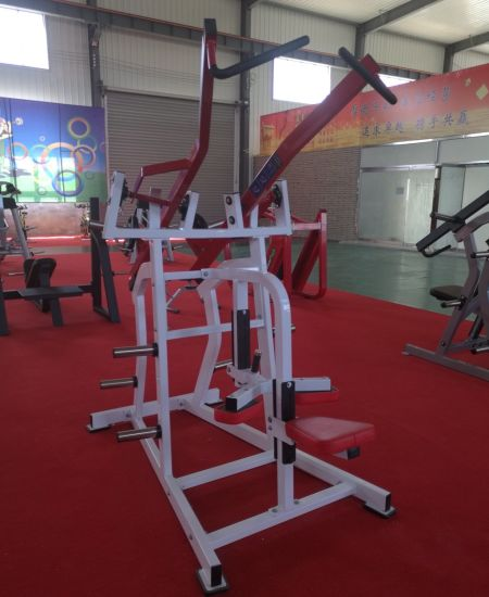 Gym Equipment Hammer Strength, Utility Bench-75 Degree (SF1-3001)
