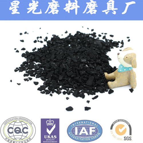 Granular Coconut Shell Activated Carbon Price for Sale