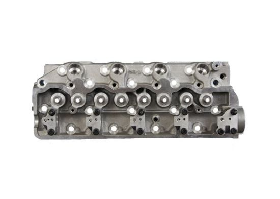 Engine Cylinder Head for V. W. D4bf pictures & photos