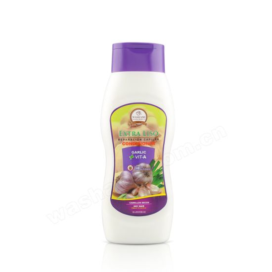 Washami Natural Hair Care Product Best 3 in 1 Hair Cream & Hair Conditioner & Shampoo pictures & photos