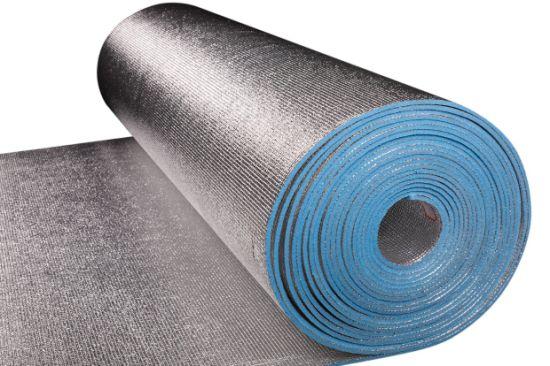 Aluminium Reflective Foam Insulation Sheet/ Aluminum Foil XPE