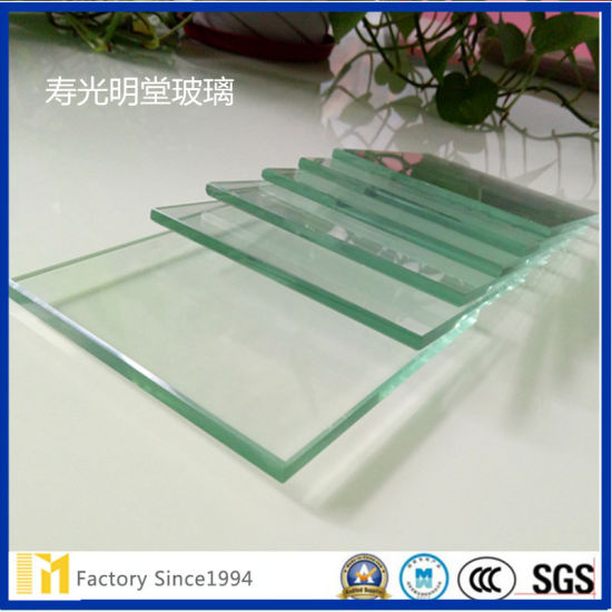 1.3mm 1.5mm 1.8mm 2.0mm Clear Sheet Glass Cut to Small Size Glass for Picture Frame