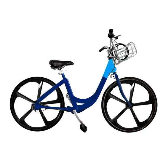 Wholesale Lightweight Green Lady City Bike, Share Bicycle