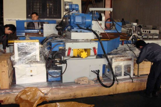 M1450 1500mm 2000mm 3000mm Universal Cylindrical Grinding Machine pictures & photos