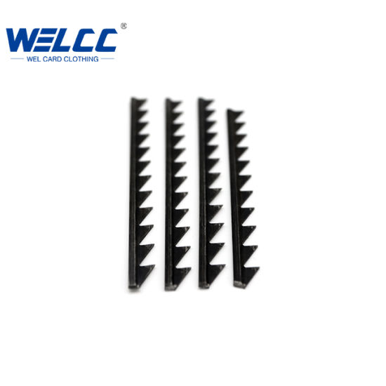 China Welcc 2019 New Card Clothing - China Cylinder Wire