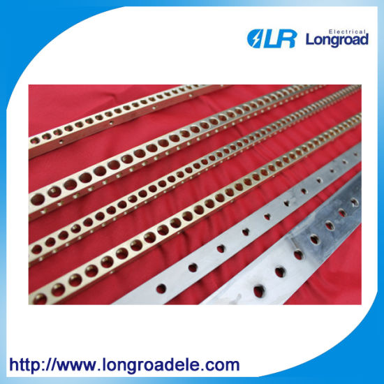 Electric Socket DIN Rail, DIN Rail Terminal Block pictures & photos