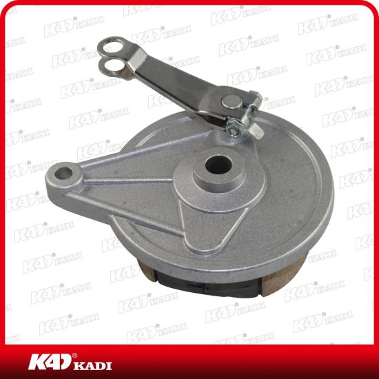 Motorcycle Part Motorcycle Fr Hub Cover for Cg125 pictures & photos