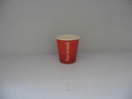Printing Hot Drinking Paper Cups pictures & photos