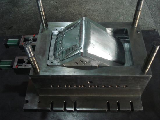 High Quality Plastic Injection Mould /Die Casting Mold Chinese Factory Custom Aluminum Die Cast for Automotive Part